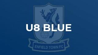 U8 Blue