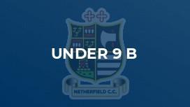 Under 9 B