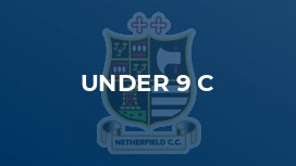 Under 9 C