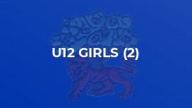 U12 Girls (2)