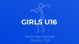 Girls U16