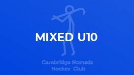 Mixed U10