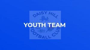 Youth Team v Ashton United FC