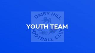 Youth Team v Glossop North End FC