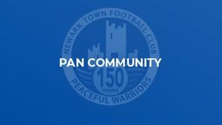 PAN Community