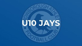 U10 Jays