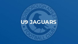 U9 Jaguars