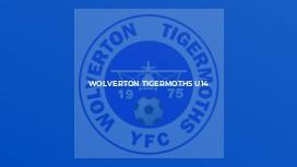 Wolverton Tigermoths U14