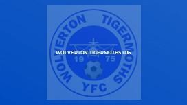 Wolverton Tigermoths U16