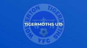 Tigermoths U15 v AFC Oakley Patriots