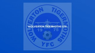 Wolverton Tigermoths U10