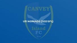 U11 Nomads (SDJSFL)