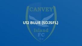 U12 Blue (SDJSFL)