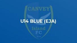 U14 Blue (EJA)