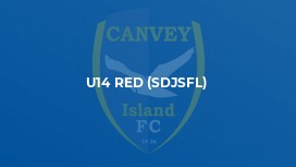 U14 Red (SDJSFL)