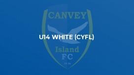 U14 White (CYFL)