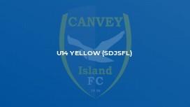 U14 Yellow (SDJSFL)