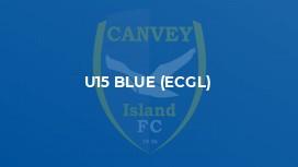U15 Blue (ECGL)