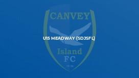 U15 Meadway (SDJSFL)