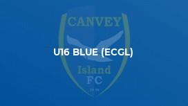U16 Blue (ECGL)