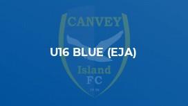 U16 Blue (EJA)