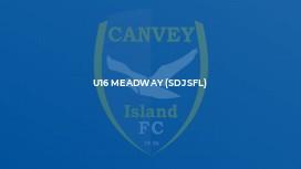 U16 Meadway (SDJSFL)