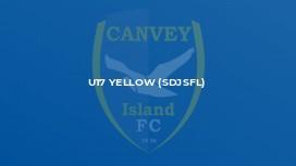 U17 Yellow (SDJSFL)