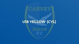 U18 Yellow (CYL)