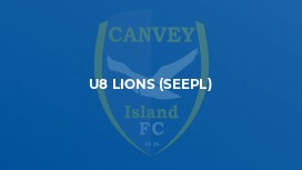 U8 Lions (SEEPL)