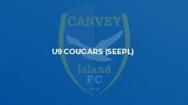 U9 Cougars (SEEPL)