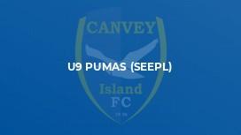 U9 Pumas (SEEPL)