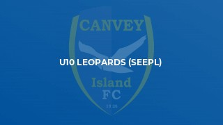 U10 Leopards (SEEPL)