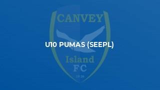 U10 Pumas (SEEPL)
