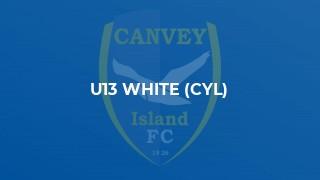 U13 White (CYL)
