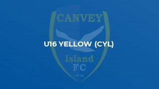 U16 Yellow (CYL)