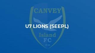 U7 Lions (SEEPL)