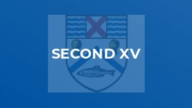 Second XV