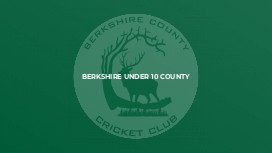 Berkshire Under 10 County