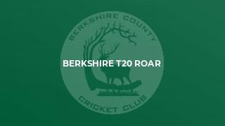 Berkshire T20 Roar