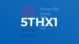 5thX1
