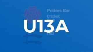 PB U13's lose on last ball