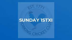 Sunday 1s held to a painful draw after Chadwick's homecoming ton.