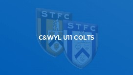 C&WYL U11 Colts