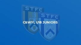 C&WYL U18 Juniors