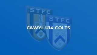 C&WYL U14 Colts