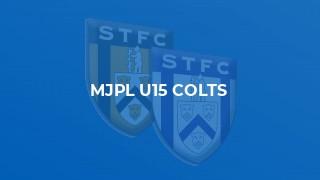 MJPL U15 Colts