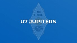 U7 Jupiters
