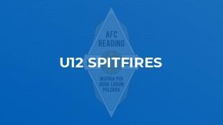U12 Spitfires