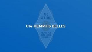 U14 Memphis Belles