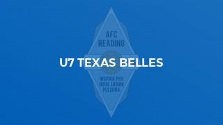 U7 Texas Belles